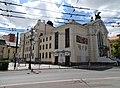 Pardubice, divadlo, od magistrátu.jpg