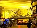 Pardubice hlavní nádraží, hala, západní stěna.jpg