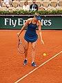 Paris-FR-75-open de tennis-2018-Roland Garros-stade Lenglen-29 mai-Maria Sharapova-07.jpg