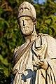 Paris - Jardin des Tuileries - Jean Debay - Périclés distribuant des couronnes aux artistes - PA00085992 - 002.jpg