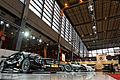 Paris - Retromobile 2014 - Stand Mercedes - 002.jpg