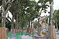 Paris 20e - Travaux T3 boulevard Mortier 08.2011 - 006.jpg