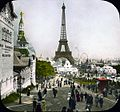 Paris Exposition Champ de Mars and Eiffel Tower, Paris, France, 1900 n2.jpg