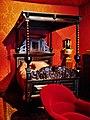 Paris Maison de Victor Hugo Innen Schlafzimmer 4.jpg