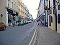 Parliament street, Ramsey, Isle of Man - geograph.org.uk - 251049.jpg