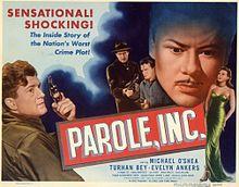 Parole Inc (1948)