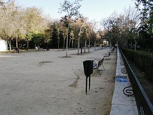 Parque Eva Peron view02