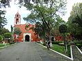 Parroquia de Santo Domingo de Guzmán, Ciudad de México 06.JPG
