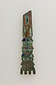 Part of a flail for a statue MET 17.194.2475 EGDP014374.jpg
