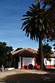Parte de la plaza de la Parroquia de Villa Alegre en calle Abate Molina.jpg