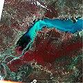 Parte do Reservatório de Sobradinho (barragem - dam), no Rio São Francisco, Remanso-BA (outra imagem 6) (35524114013).jpg