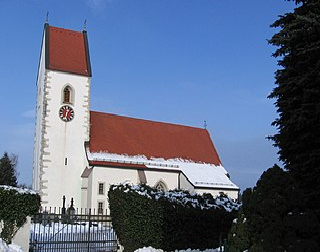 Pasching,  Upper Austria, Austria