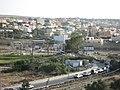 Paso fronterizo de Farjana, Melilla.jpg