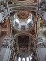 Passau, Dom St Stephan-Interior 02.JPG