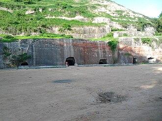 Vikramashila - Ancient site of the monastery