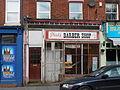 Paul's Barber Shop, Lark Lane, Liverpool.JPG