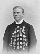 Paul Albert
