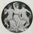 Paul Kiessling - Die drei Grazien, c. 1894.png