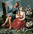 Pausias and Glycera by Peter Paul Rubens & Osias Beert .jpg