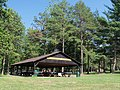 Pavilion at Lake Arrowhead - panoramio.jpg
