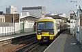 Peckham Rye railway station MMB 07 465913.jpg