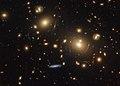 Peering into the past SDSS J0928+2031.jpg