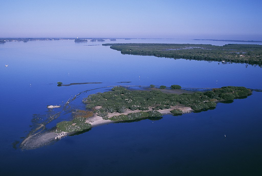 San Carlos Island Florida History