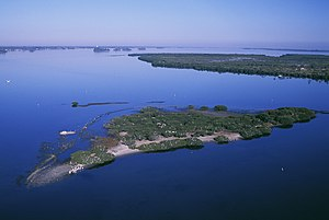National Wildlife Refuge - Pelican Island in Florida was the nation's first wildlife refuge, created in 1903.