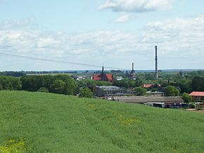 Pelplin - view from John Paul II Hill.jpg