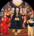 Pentecostes - Museu de Alberto Sampaio.png
