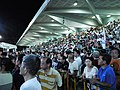 People's Action Party general election rally, Bedok Stadium, Singapore - 20110501-08.jpg