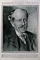 Percival Lowell. Reproduction of pastel drawing after N. Pri Wellcome V0003702.jpg