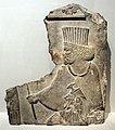Persepoli, ufficiale di corte col suo bastone, 486-465 ac ca.jpg