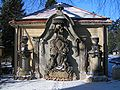 Pesterwitz Germany cementry memorial.jpg