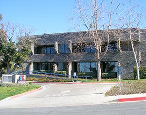 Petco - Petco headquarters in San Diego