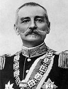 Peter I Karadjordjevic of Serbia