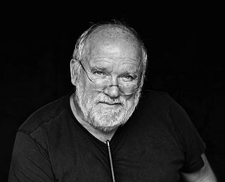 Peter Lindbergh German photographer and director