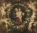 Peter Paul Rubens - Madonna in Floral Wreath.jpg