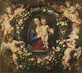 Peter Paul Rubens - Madonna in Floral Wreath.jpg