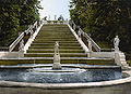 Peterhof Golden stair cascade 1890-1900.jpg