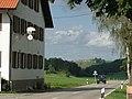 Pfaffenhofen Blick auf Simmersberg - panoramio.jpg