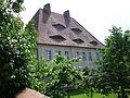 Pfarrhaus in Baruth bei Bautzen 2011 AB 03.JPG