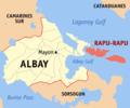 Ph locator albay rapu-rapu.png