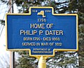 Philip Dater Historic Marker.JPG