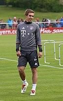 Philipp Lahm: Alter & Geburtstag