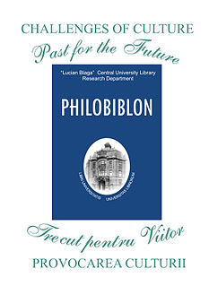 <i>Philobiblon</i> Academic journal