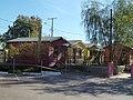 Phoenix, AZ, W 11th Ave. Old Motor Court, 2012, Ibis Blas Photographer - panoramio.jpg