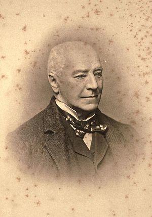 Henry Hawkins, 1st Baron Brampton - Lord Brampton.