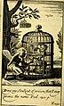 Pia desideria- or, Divine addresses, - in three books. Illustrated with XLVII. copper-plates. (1686) (14745527655).jpg