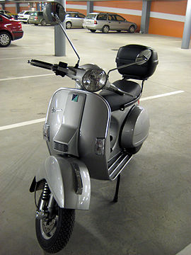 piaggio vespa px wikipedia. Black Bedroom Furniture Sets. Home Design Ideas